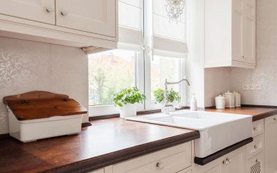 Natural Stone vs. Other Countertop Materials