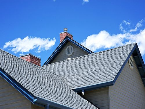 tile roofing replacement