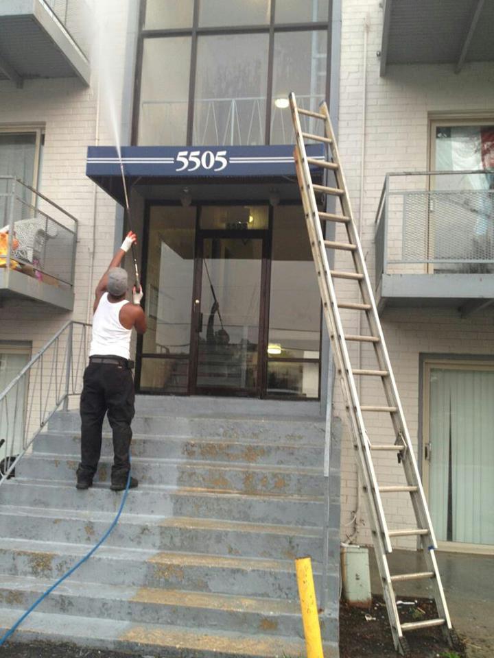 Community Property Maintenance Services
